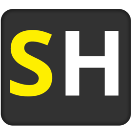SuperHause logo