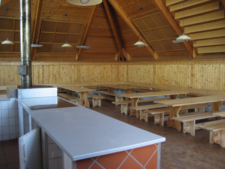 Mini Kühlschrank Selber Bauen : Grillhütte stadt hockenheim